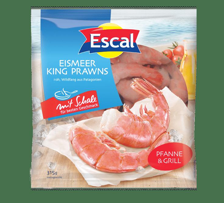 Eismeer King Prawns