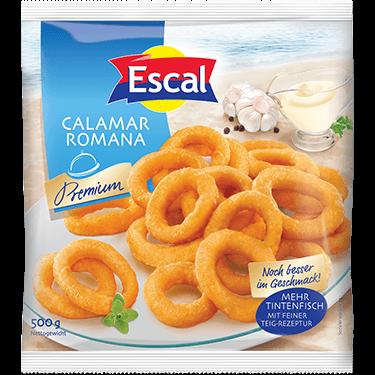 Calamar Romana Premium