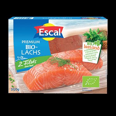 Premium Bio Lachs