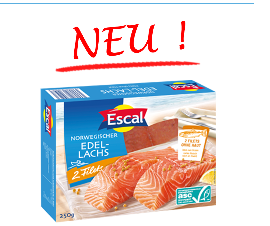 Edel Lachs