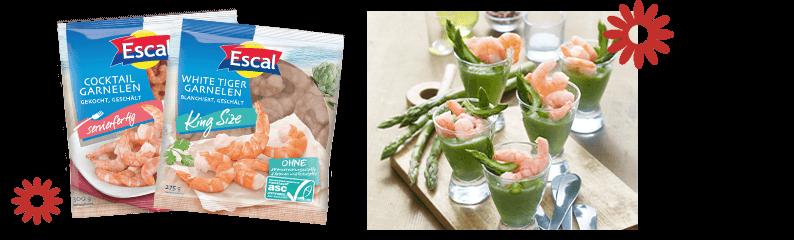 Mit Vitamin Sea in den Frühling